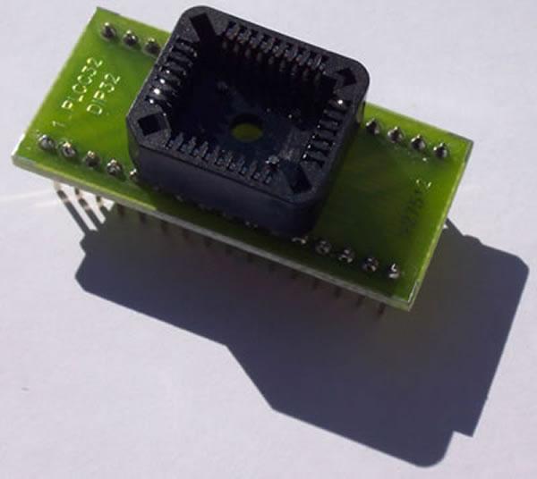 Alpha  omega semiconductor inc корпус